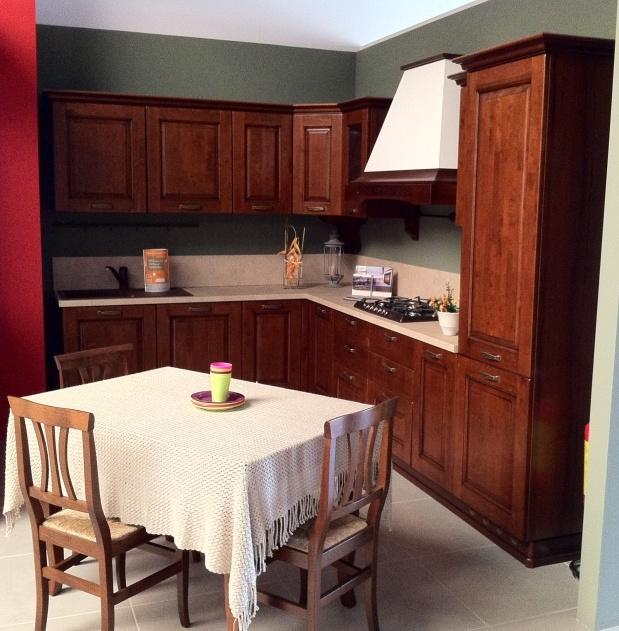 Super prezzo cucina in legno cucine a prezzi scontati - Cucine berloni prezzo ...