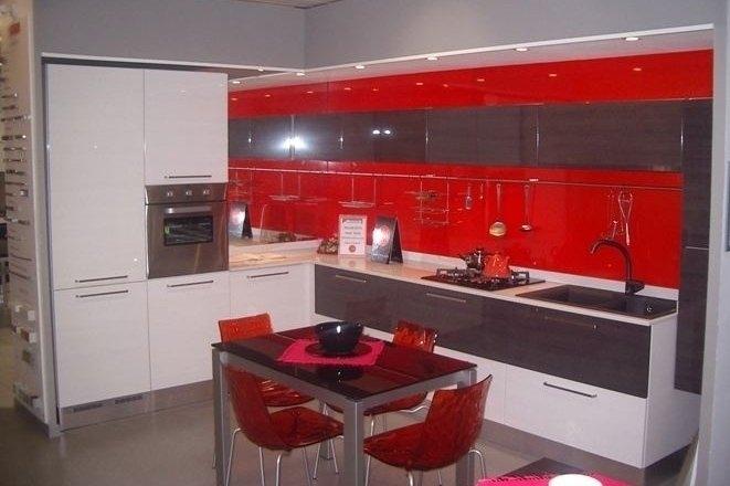 Cucina moderna arredo3 petra - Cucine arredo 3 opinioni ...