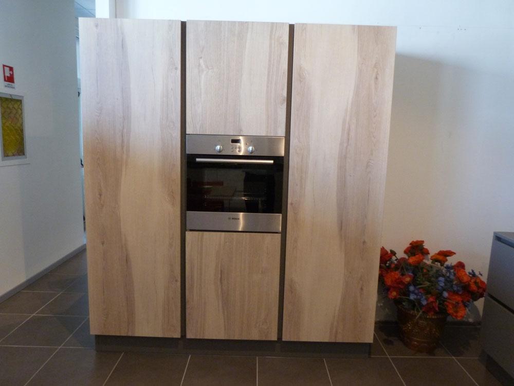 Svendita cucina record modello lamina in fenix e materico cucine a prezzi scontati - Top cucina fenix prezzo ...