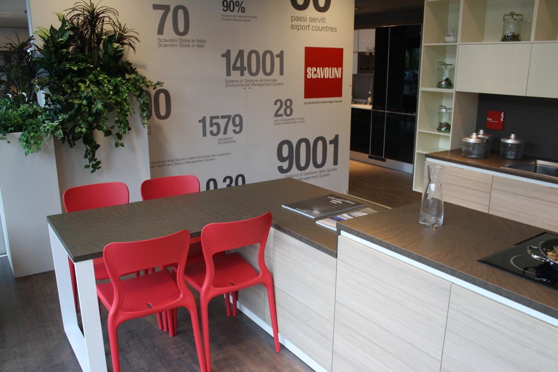 Le Cucine Scavolini In Svendita Per Rinnovo Mostra 2014 Pictures to ...