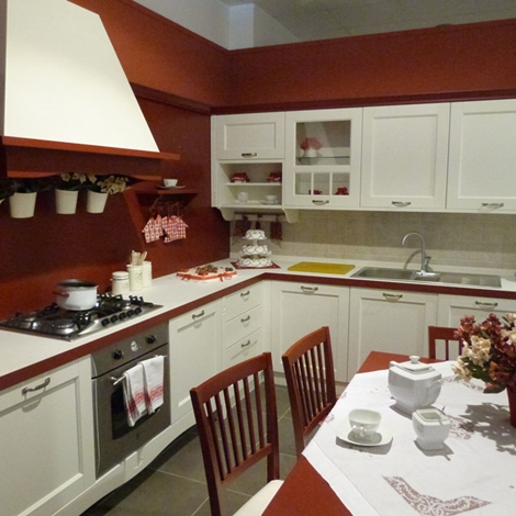 Awesome Veneta Cucine Gretha Images - Home Ideas - tyger.us