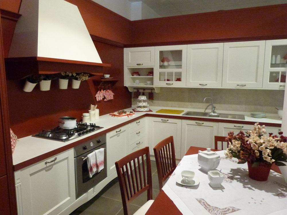 Svendita veneta cucine gretha in legno massello cucine a prezzi scontati - Veneta cucina prezzi ...