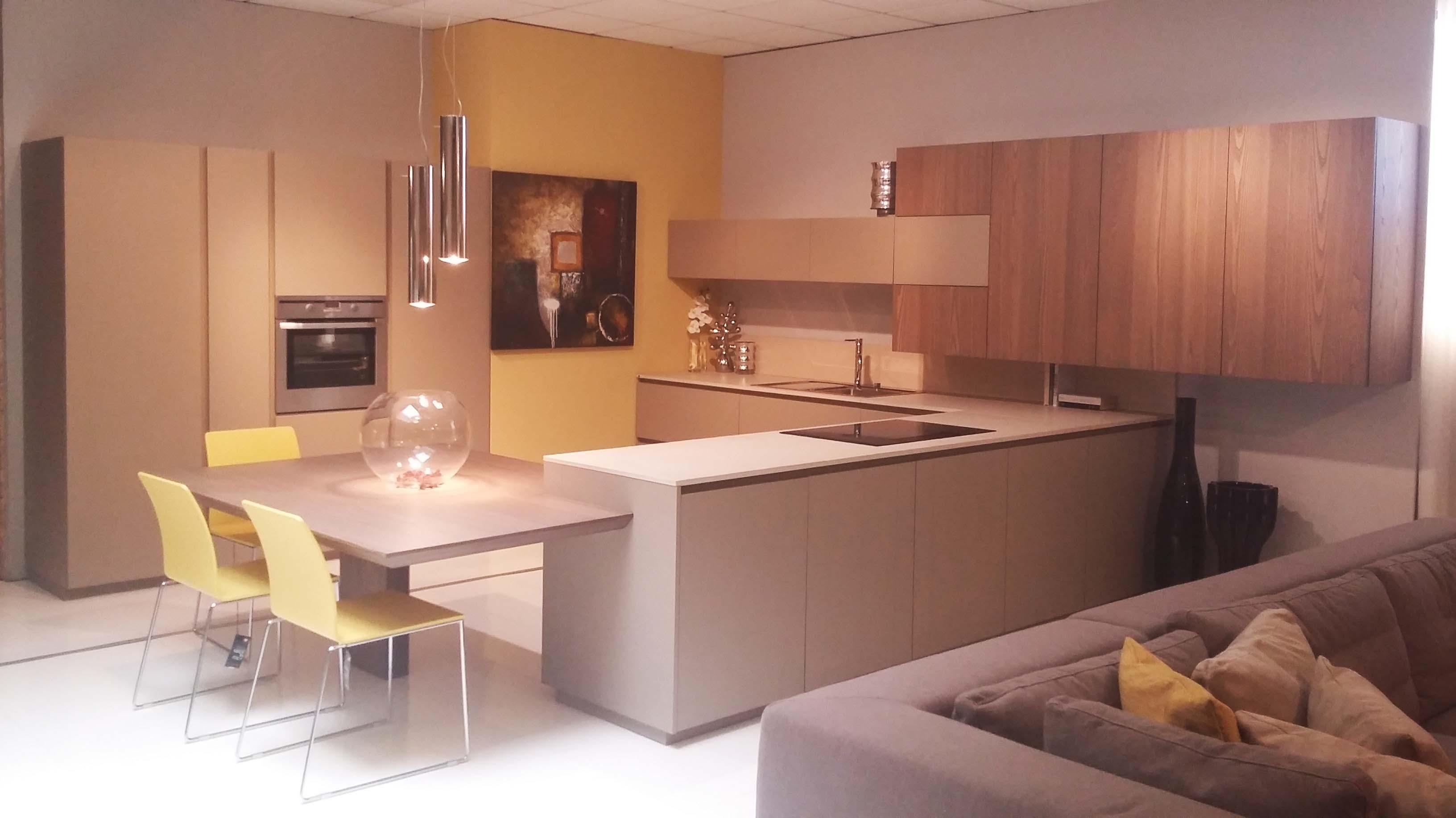 Cucine design outlet idea creativa della casa e dell for Cucine design outlet