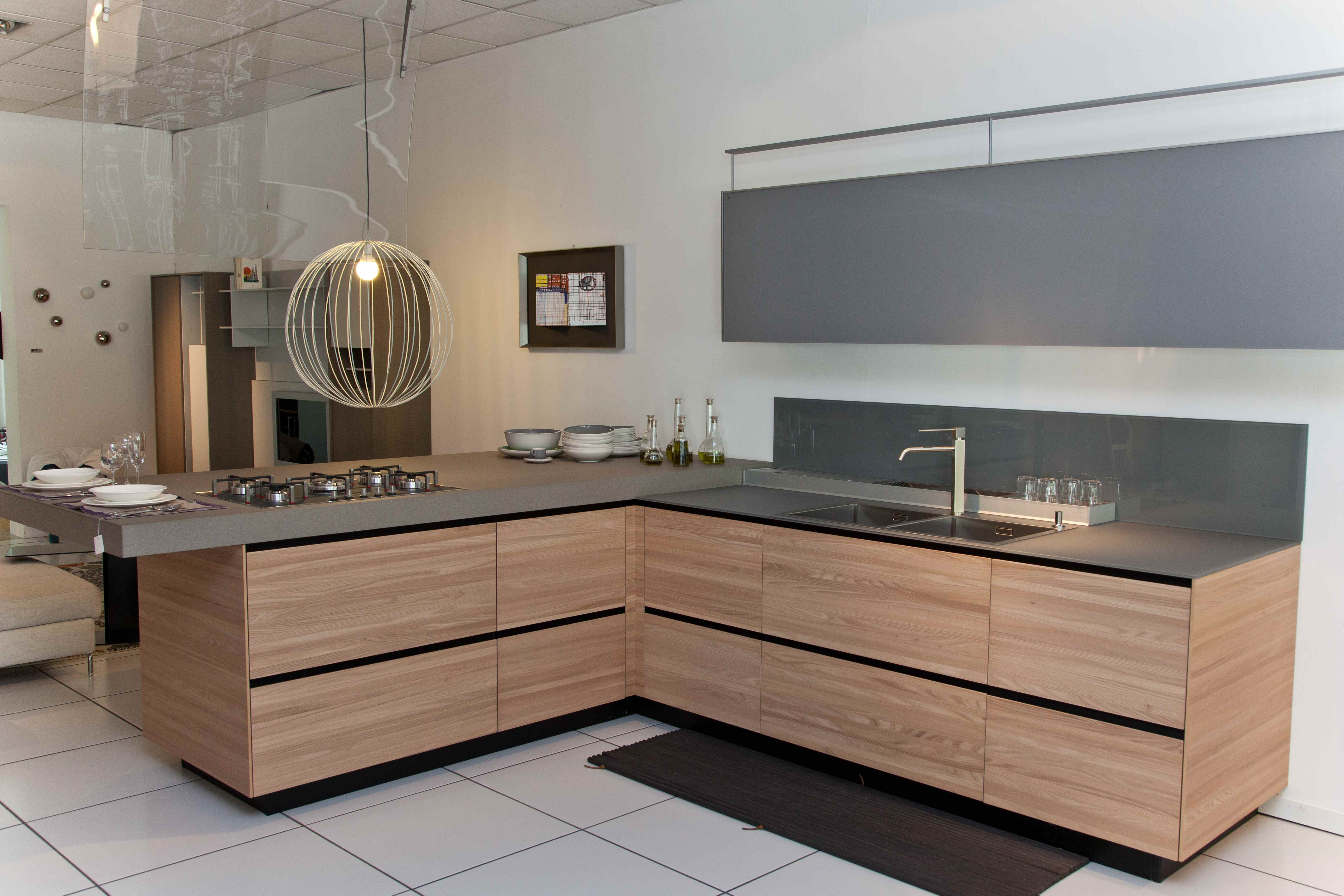 Beautiful marche di cucine moderne contemporary home - Marche di cucine italiane ...