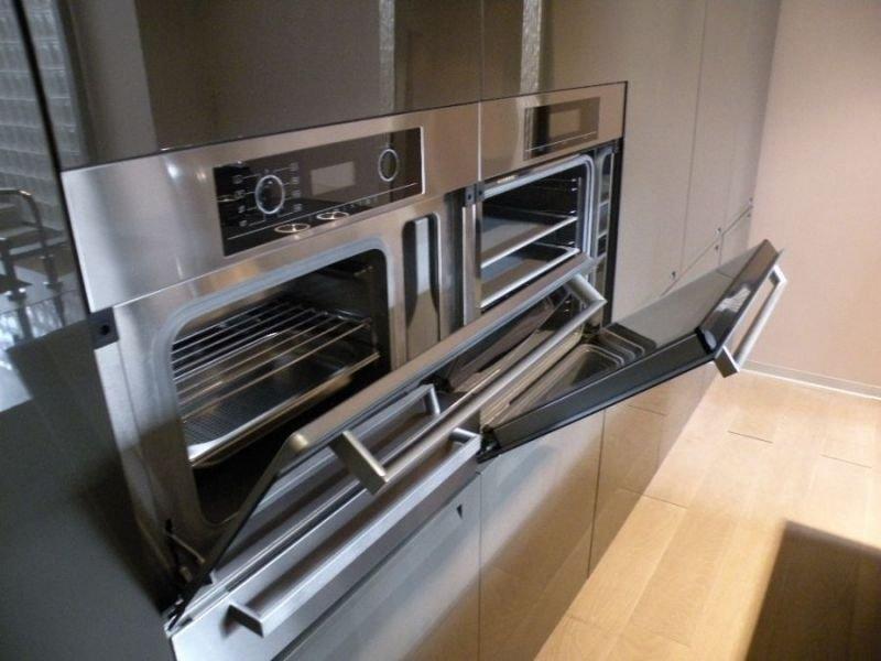 Cucina Minimal Varenna : Varenna cucina minimal cucine a prezzi scontati