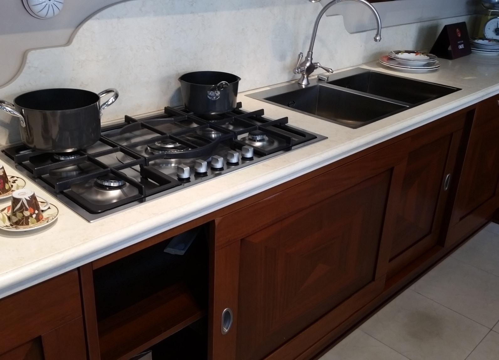 Veneta cucine cucina ca veneta scontato del 61 cucine - Prezzi cucine veneta ...