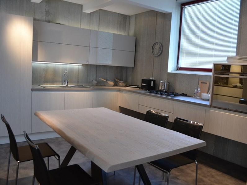 Veneta Cucine Cucina Carrera.go scontato del -55 % - Cucine a ...