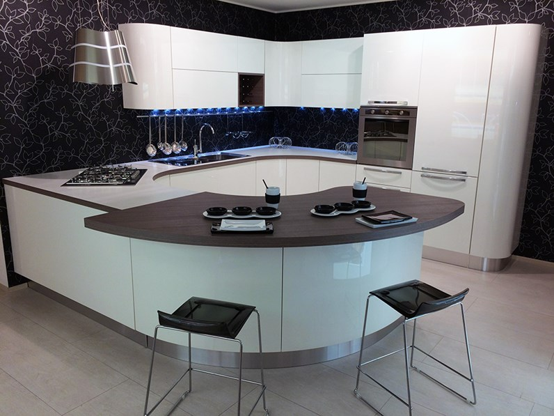 Emejing la veneta cucine images idee arredamento casa for Arredamenti monterotondo