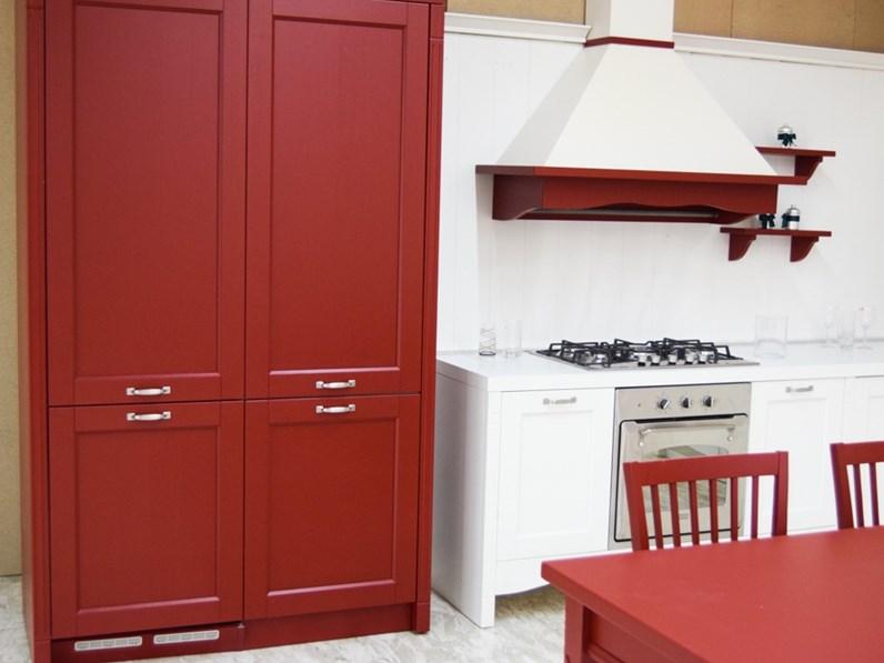 Veneta Cucine Modello Gretha.Veneta Cucine Cucina Gretha Scontato Del 60