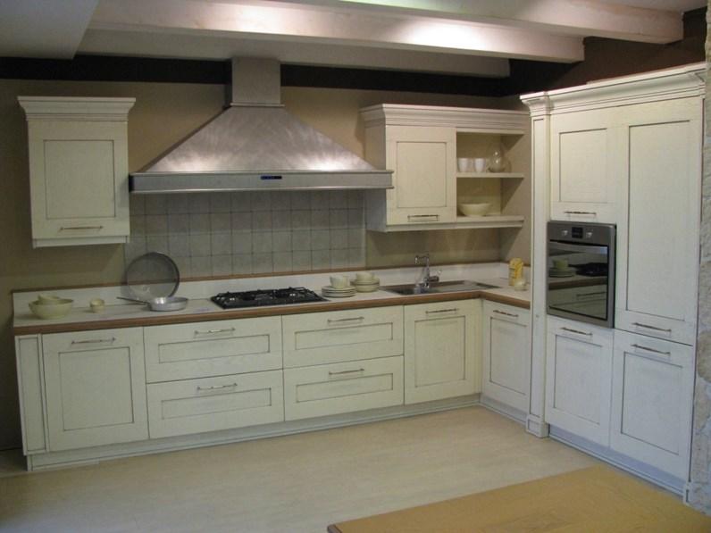 Veneta Cucine Cucina Cà veneta scontato del -50 % - Cucine a ...