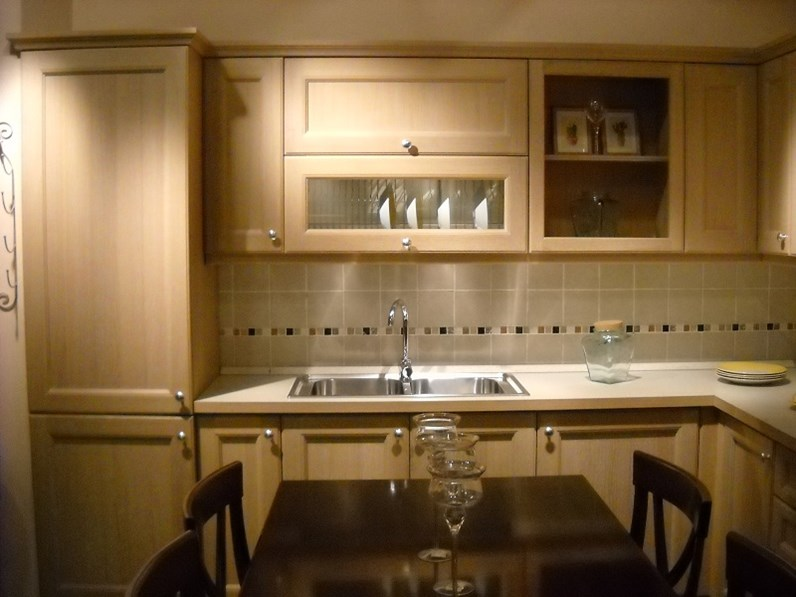 Veneta Cucine Cucina Newport scontato del -50 % - Cucine a prezzi ...