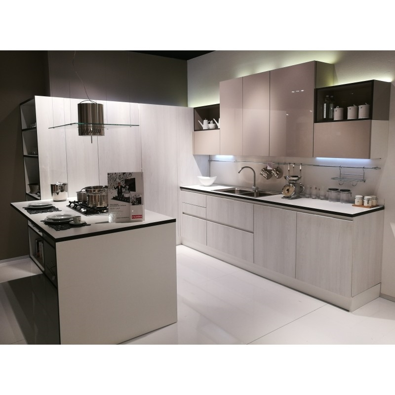 Beautiful Veneta Cucine Start Time Prezzo Photos - Ideas & Design ...