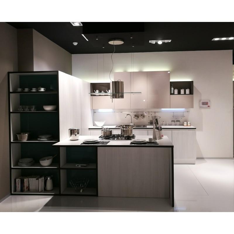 Veneta cucine cucina start time go scontato del 68 cucine a prezzi scontati - Veneta cucine start time prezzo ...