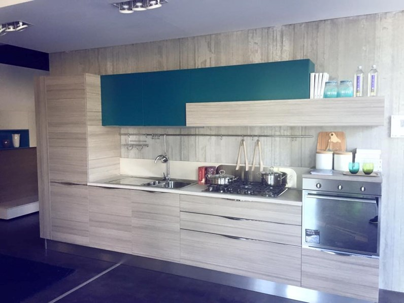 Cucine Cucina Start time new