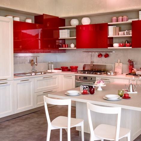 Veneta cucine cucina tablet rov grigio scontato del 50 cucine a prezzi scontati - Veneta cucina prezzi ...