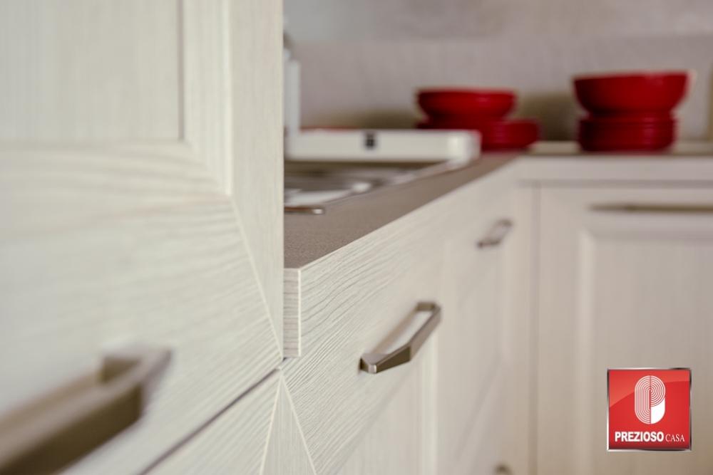 Veneta Cucine Cucina Tablet rov. grigio scontato del -50 ...