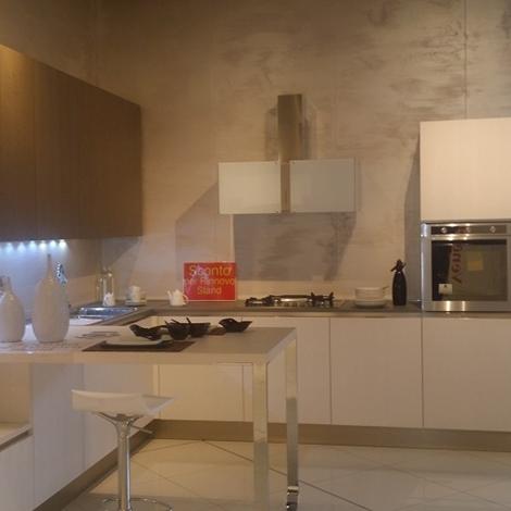Veneta Cucine Cucina Tulipano scontato del -64 % - Cucine a prezzi ...