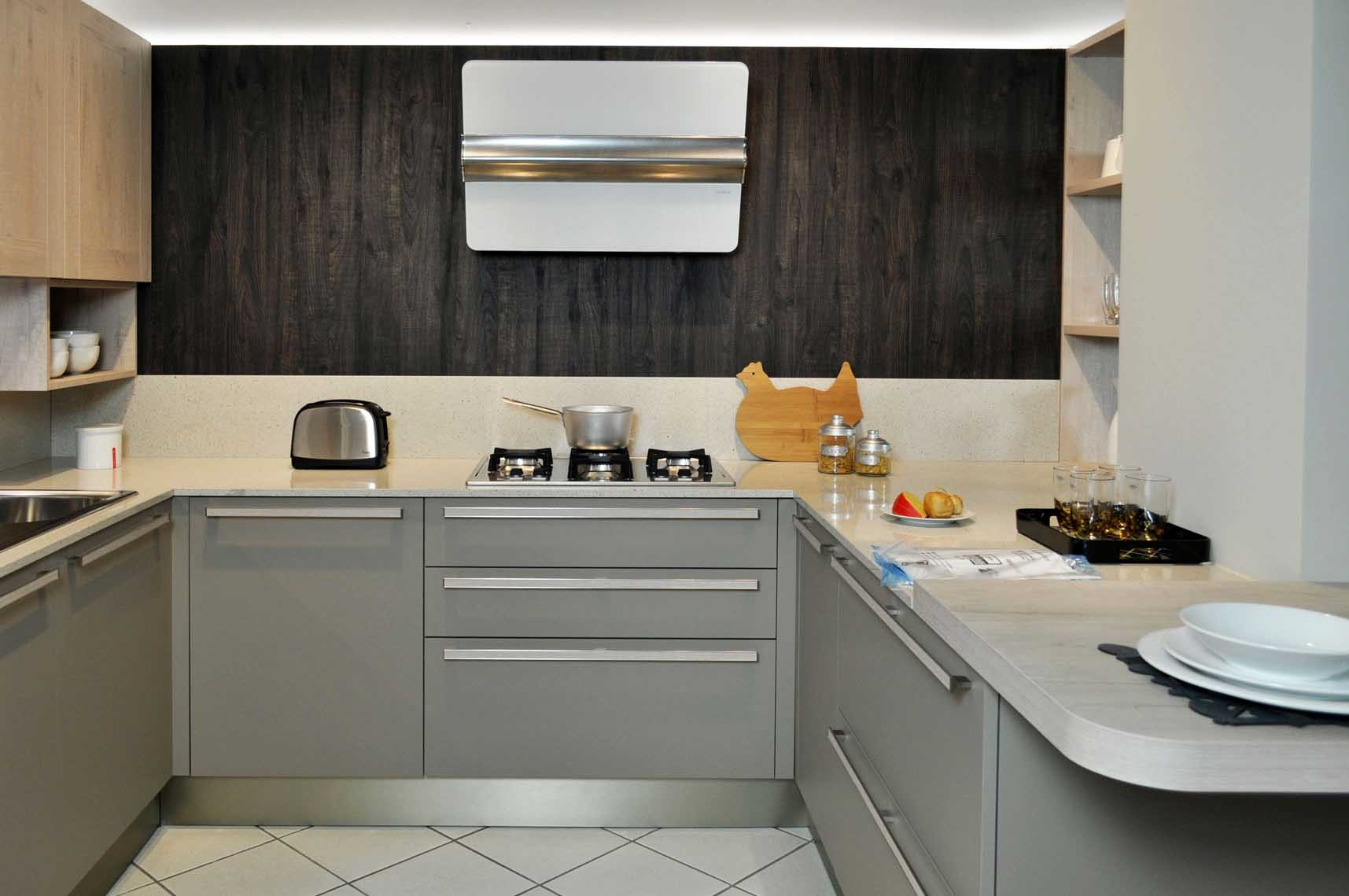Arredalcasa cucine prodotti showroom cucine lube toscana for Cucine da esposizione scontate