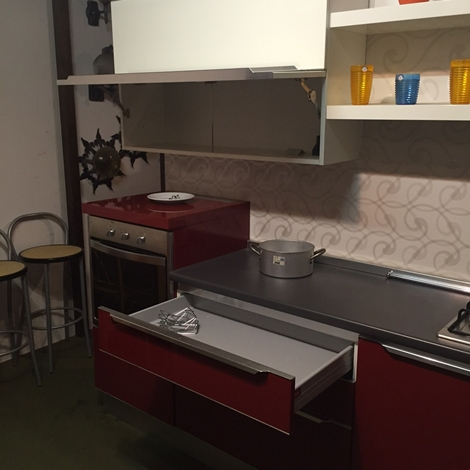 Veneta Cucine Ecocompatta Prezzo ~ Il Meglio Del Design D\'interni e ...