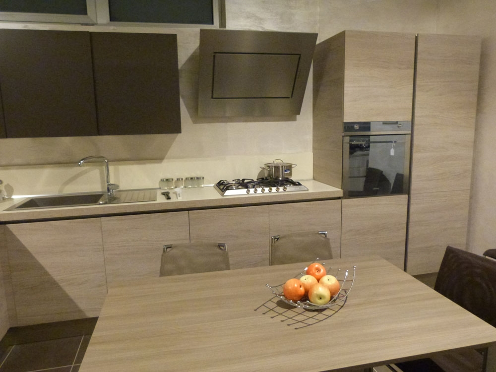Costi cucine gallery of top cucine costi top cucine - Costi cucine scavolini ...