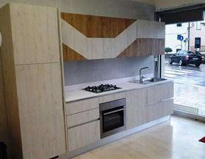 Vismap Cucina modello gioia in Laminato Materico
