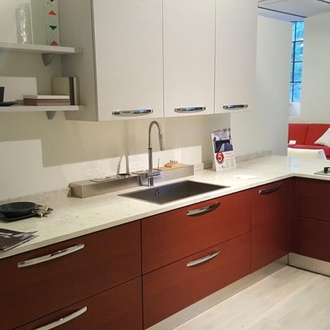 Cucine scontate torino affordable cucina grattarola axi - Piastrelle torino outlet ...