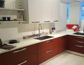 Zaccariotto Cucina Time  Legno scontata del 41% a Biella vicino a Torino e Milano