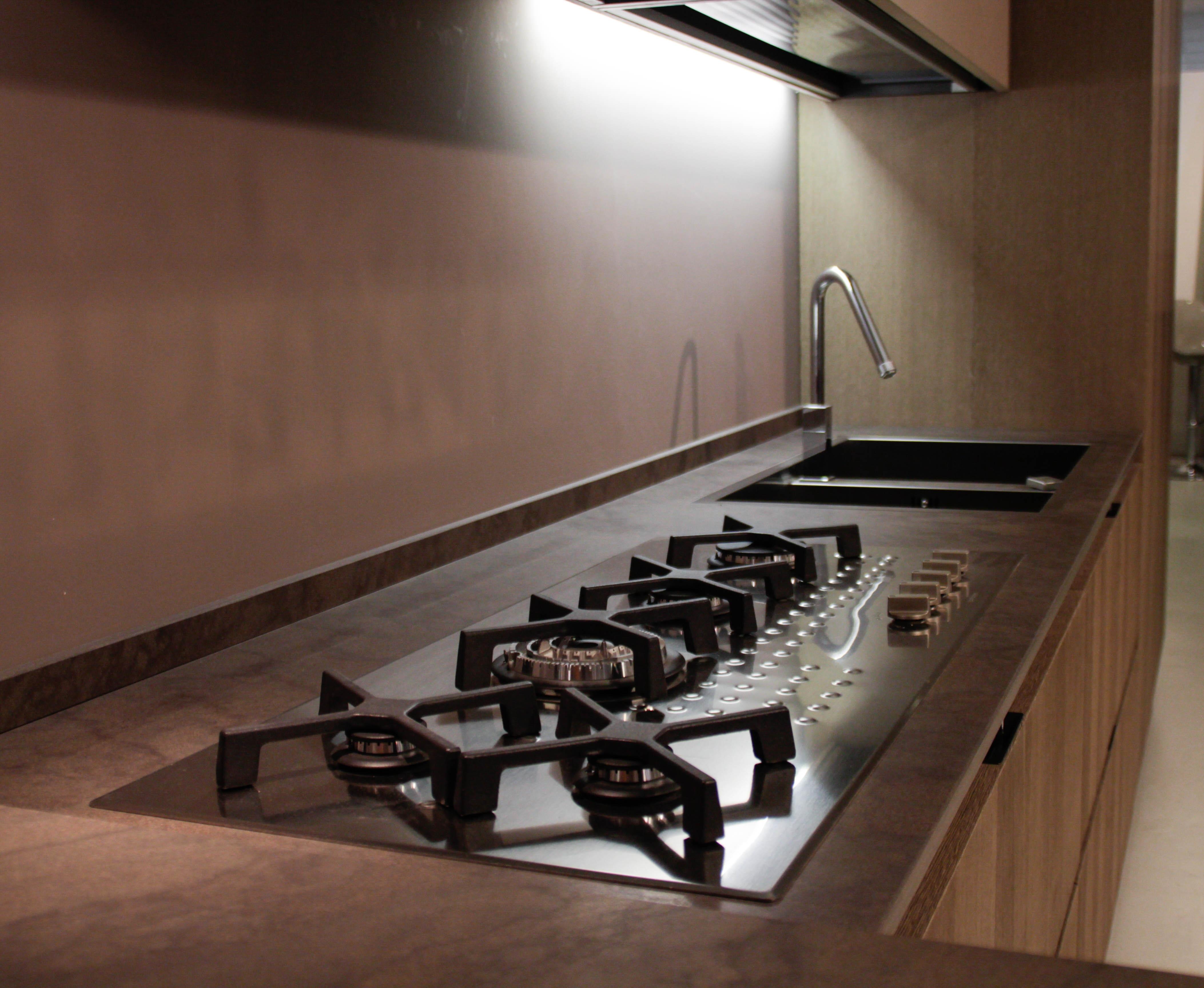 Zampieri cucine cucina line c scontata del 50 cucine - Cucine zampieri prezzi ...
