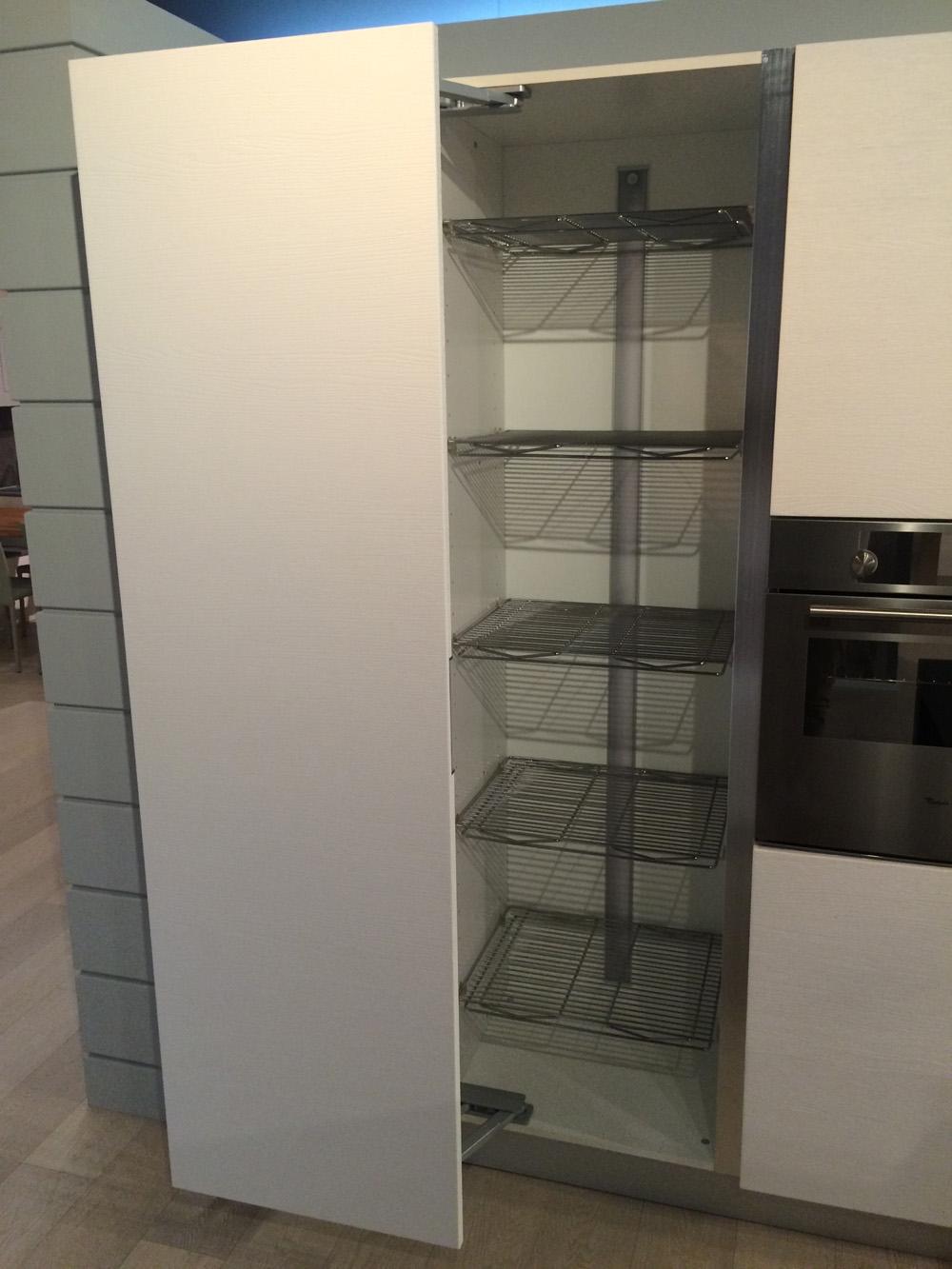 Zanotto cucina avena design legno bianca cucine a prezzi - Cucina bianca legno ...