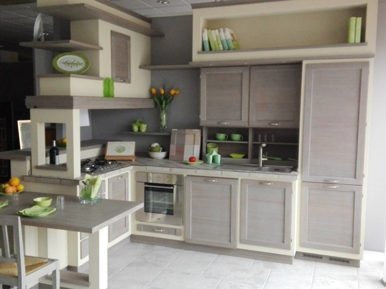 Zappalorto cucina terre di toscana - Cucine zappalorto moderne ...