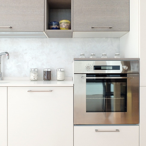 Zecchinon cucina matrixe moderna laminato materico cucine a prezzi scontati - Cucine zecchinon ...