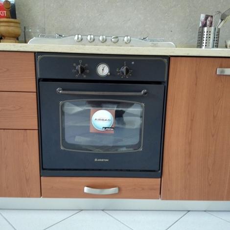 Zoe cucina moderna con elettrodomestici e top in okite by gory cucine cucine a prezzi scontati - Top cucine okite ...