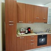 ZOE - Cucina moderna con elettrodomestici e top in OKITE by Gory Cucine