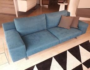 Divano excò sofa lineare
