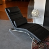 Aposto chaise longue Ecopelle