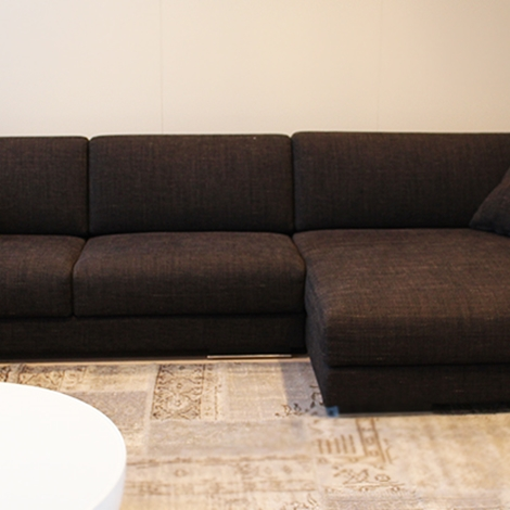 Arketipo divano best divani con chaise longue tessuto divano 4 posti divani a prezzi scontati - Divano 4 posti con chaise longue ...