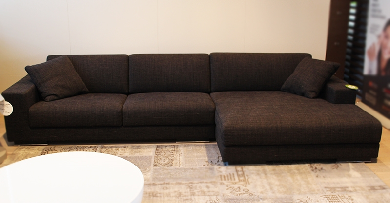 Arketipo divano best divani con chaise longue tessuto for Divano 4 posti