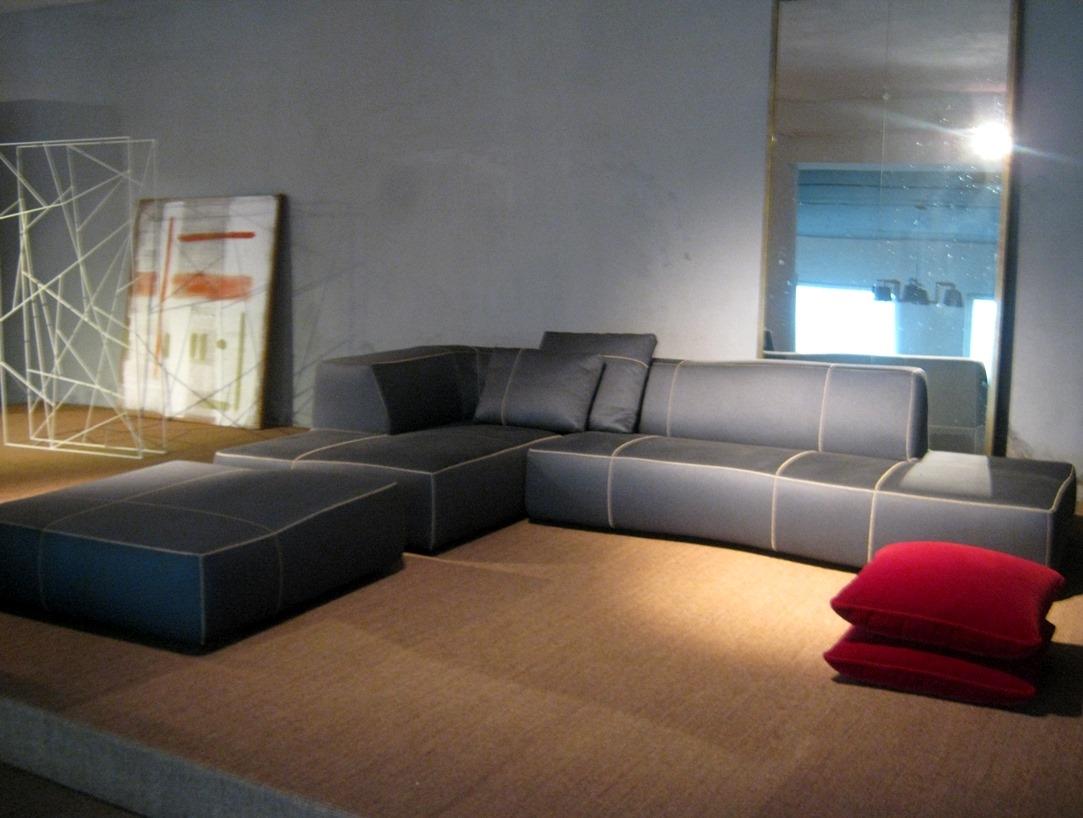 B b divano trova prezzi divano b b italia divano bend for B b italia outlet