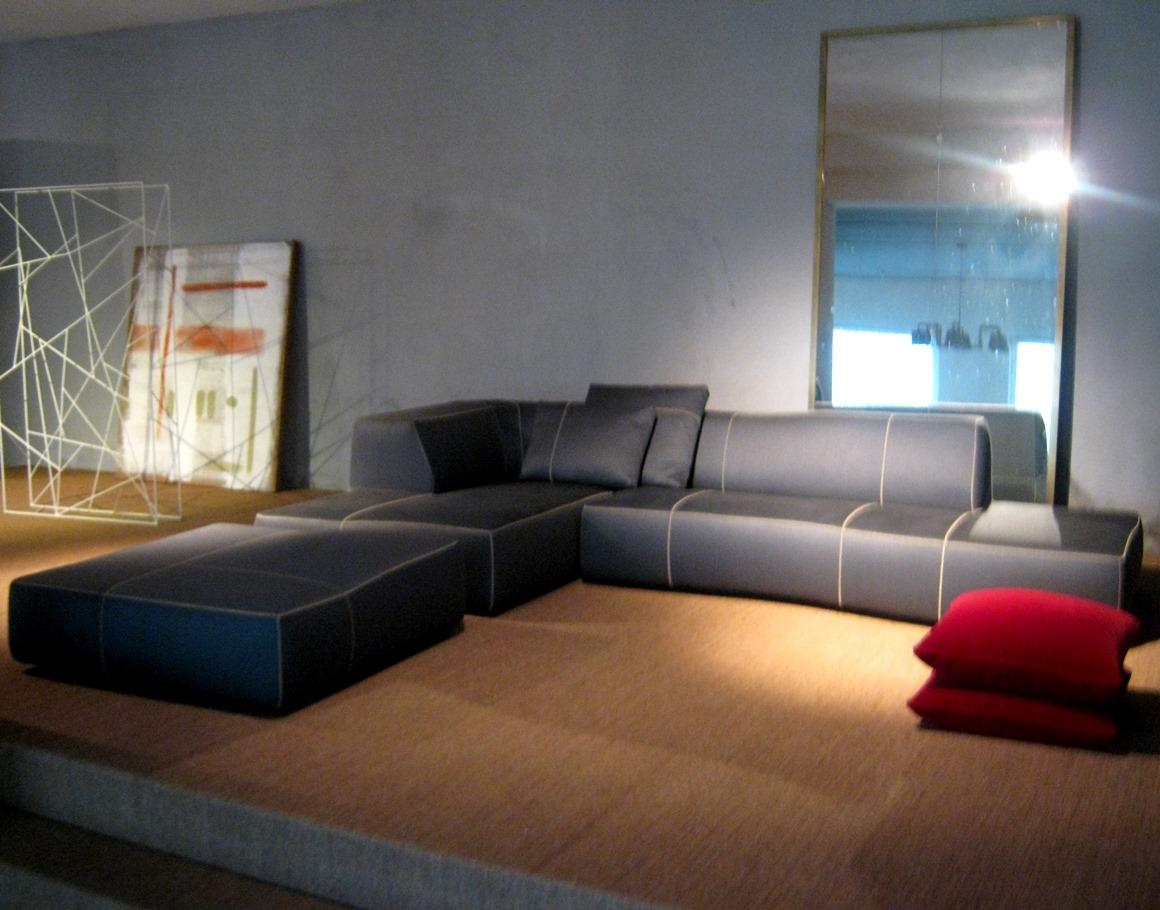 B b divano trova prezzi divano b b italia divano bend for Sofa divano