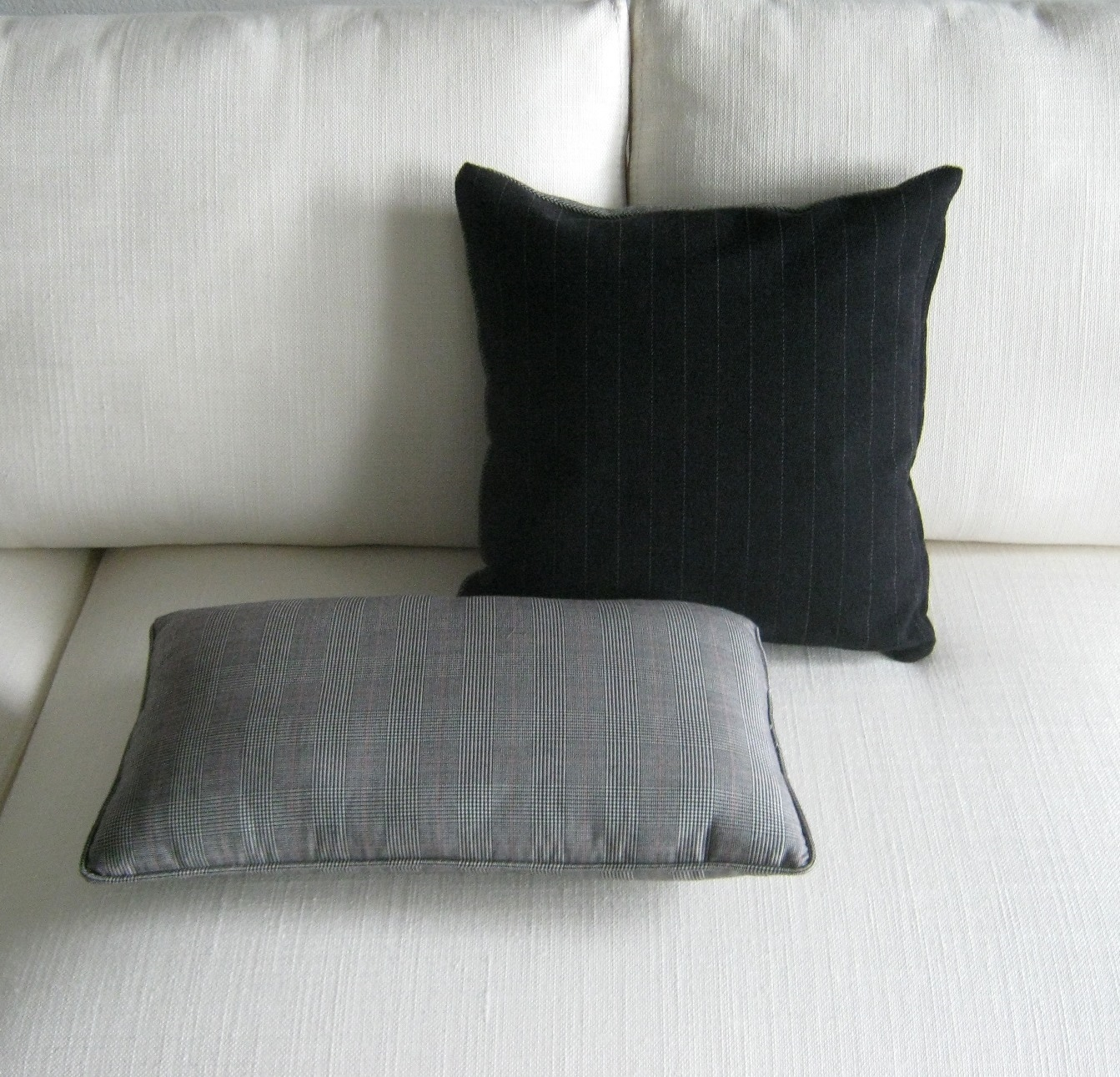 Cuscini divano on line idee per il design della casa for Cuscini divano