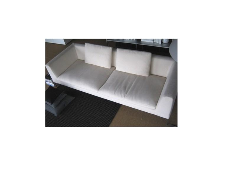 Divano B&B B&b italia rivestimento divano charles di ricambio ...