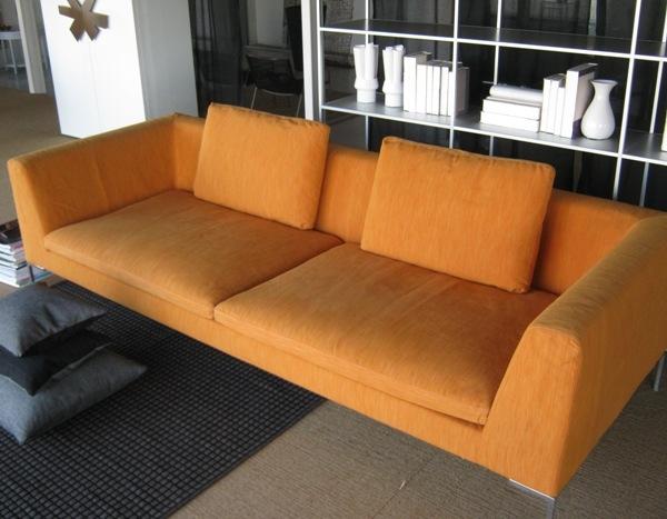 B b divano rivestimento divano charles b b italia divani a prezzi scontati - Rivestimento divano costo ...