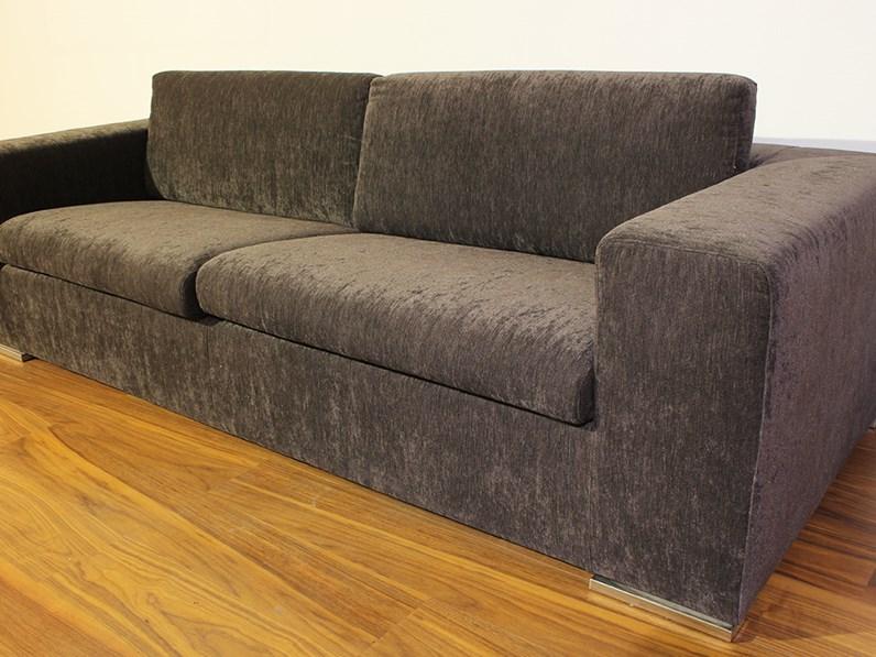 Bedeve divano george scontato del 50 divani a prezzi - Outlet del divano ...