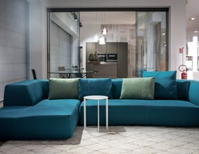 Bend sofa B&B Italia Outlet
