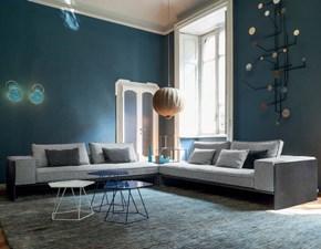 Bonaldo Millau divano componibile