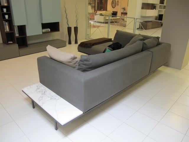 Bontempi divani divano dakota sottocosto tessuto divani a prezzi scontati - Costo rivestimento divano ...