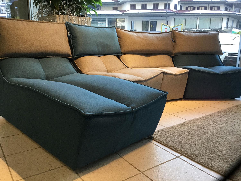Calia divano hip hop divani lineari tessuto divano 3 posti divani a prezzi scontati - Divano pelle o tessuto ...