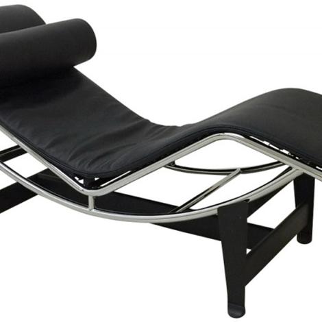 Chaise longue LC4 Le Corbusier - Divani a prezzi scontati