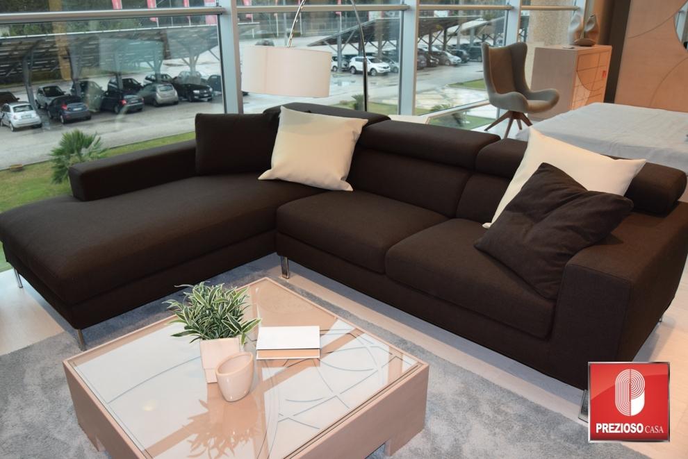 Comp divano preziosof flare scontato del 53 divani a - Prezioso mobili castelvolturno ...