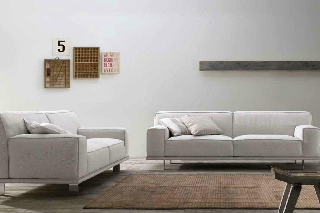 composizione divani 2 e 3 posti modello young di felis
